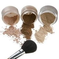 Picture for category Mineral Foundations
