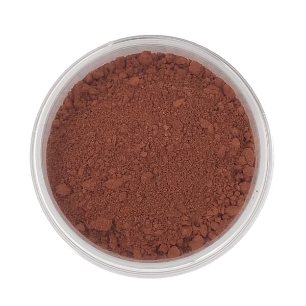 Open Brown Spice Foundation